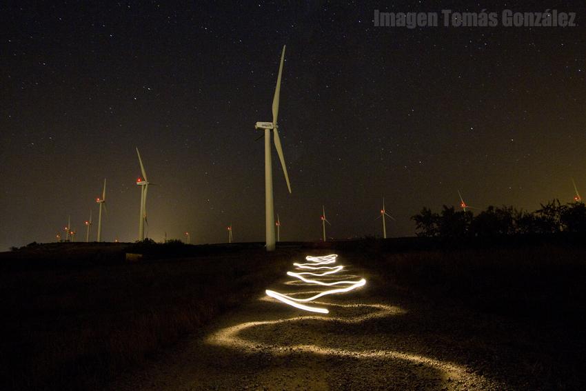 Xiii Quedada Asfocal Larga Exposición Nocturna Y Light Painting
