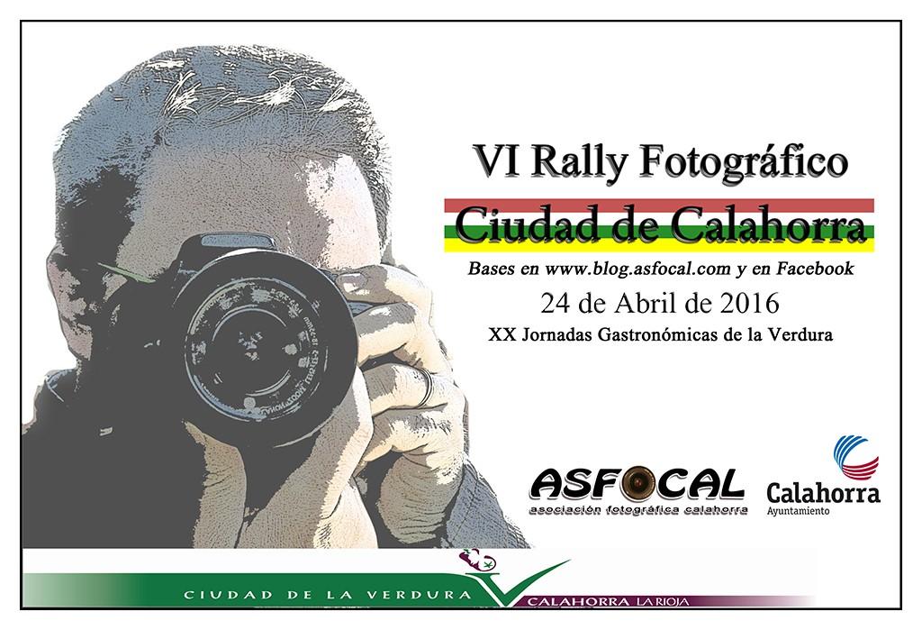 Cartel Rally 2016 copia