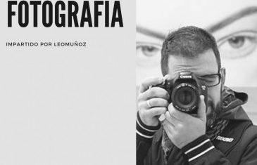 CURSO BÁSICO DE FOTOGRAFÍA con Asfocal