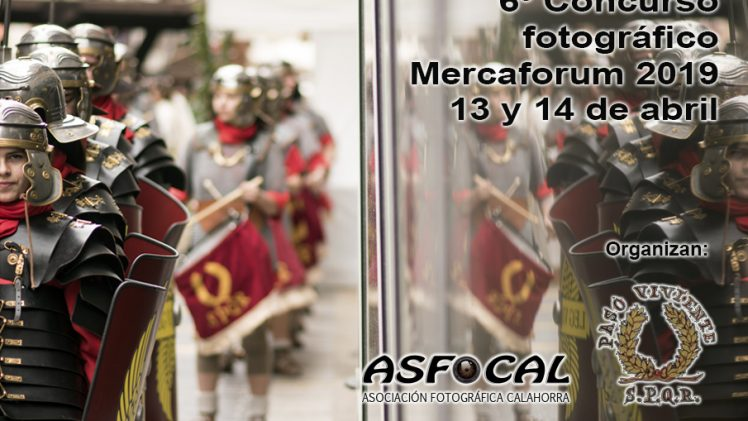 VI Concurso fotográfico Mercaforum 2019