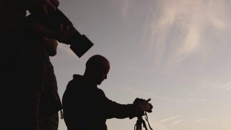 Video Resumen «Atardecer desde un campanario»