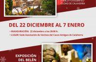Exposición del Rally Fotográfico Ciudad de Calahorra