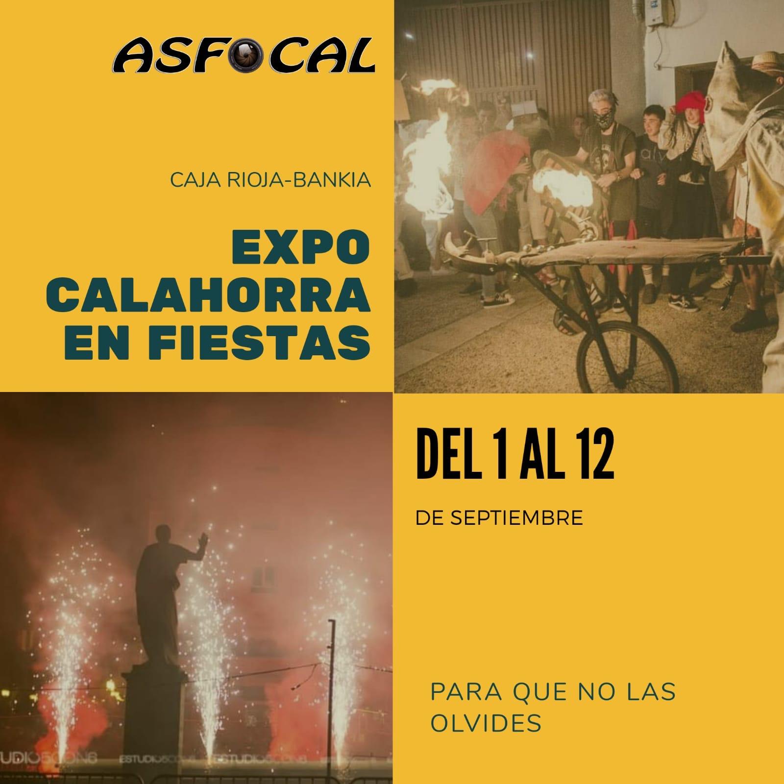 Exposición Fiestas