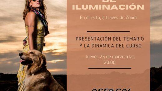 Presentación Curso de iluminación