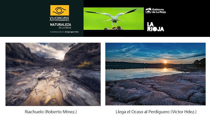 Concurso Medio Ambiente de La Rioja