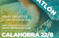ACUATLÓN FERTRI 2021