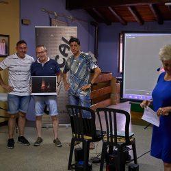 Premio tema: Interior San Andrés