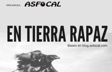 I RALLY FOTOGRÁFICO TIERRA RAPAZ