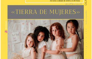 Exposición fotográfica «Tierra de mujeres»