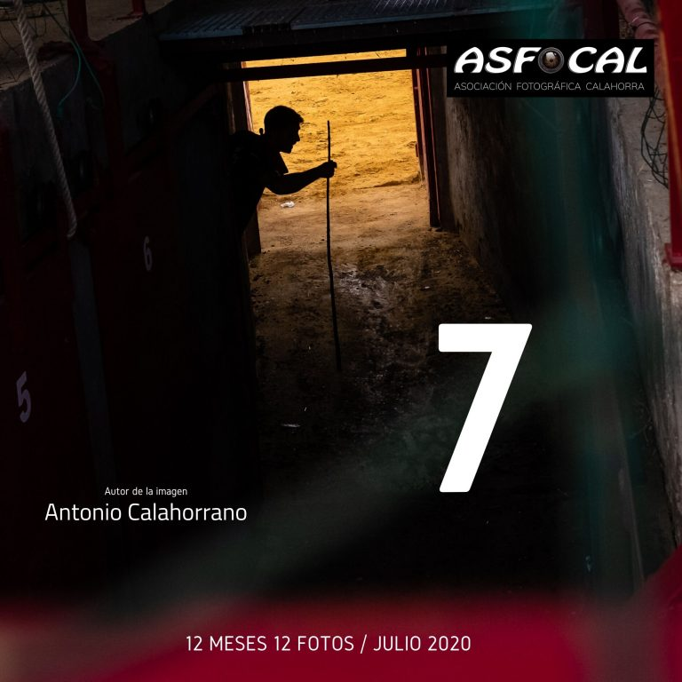Antonio Calahorrano